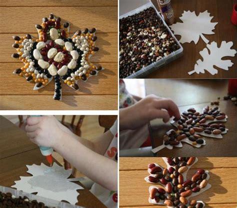 basteln herbst mit naturmaterialien herbst basteln mit kindern ideen anleitungen und vorlagen