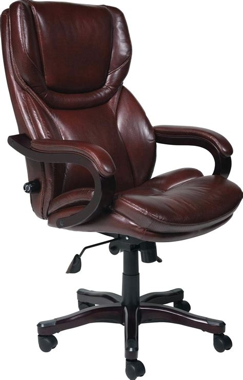 high back desk chair desk chairs high back brown leather executive office
