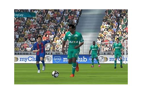 Download pes 2016 java mobile :: suppbahglinso