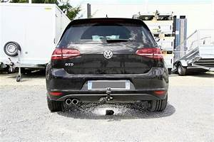 Attelage Golf 7 : attelage volkswagen golf 7 volkswagen golf 7 westfalia ~ Melissatoandfro.com Idées de Décoration