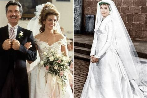 Can You Match These Iconic Wedding Dresses To The Movie