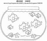 Grande Chico Cherry Picker Kinder Worksheets Pre Coloring Template Pages Sketch Salvato sketch template