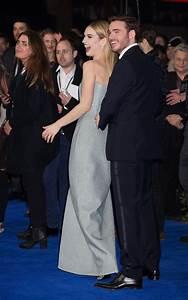 Richard Madden And Lily James | www.pixshark.com - Images ...