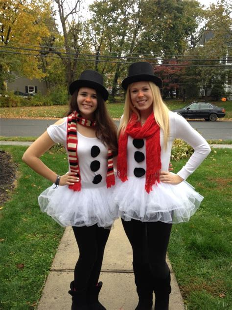 ideas  snowman costume  pinterest