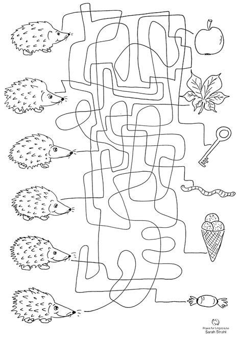 Die rätsel zum ausdrucken sind für kinder im kindergarten und schüler bis zu ca. Pin auf Erdei állatok/Forest animals