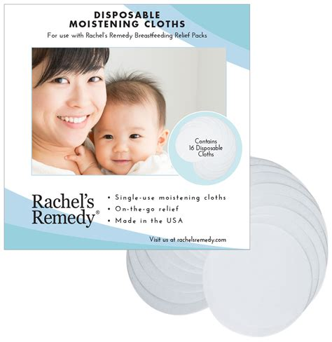 Breastfeeding Relief Packs Marianne Ryan Physical Therapy