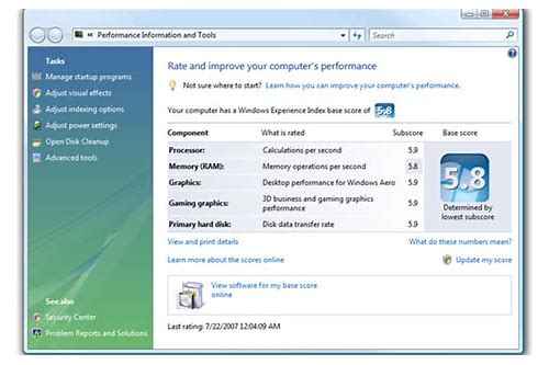 desktop performance windows aero free download