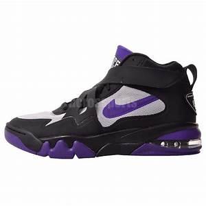 Nike Air Force Max CB 2 HYP Charles Barkley Mens 2014 ...