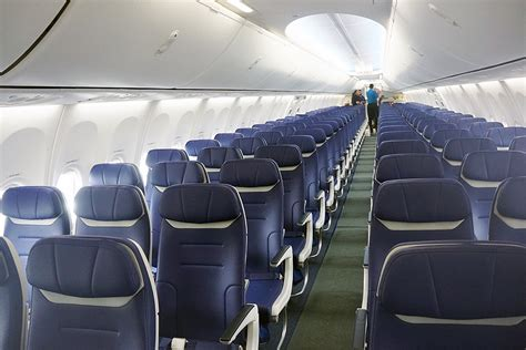 boeing 737 cabin boeing southwest put new 737 max through route proving