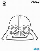 Angry Wars Birds Vader Darth Coloring Dark Vador Coloriage Imprimer Printable Coloriages Colorier Hellokids Enfants Facile Dessin Library Ligne Gratuit sketch template
