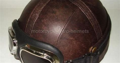 Motorcycle Helmets With Style