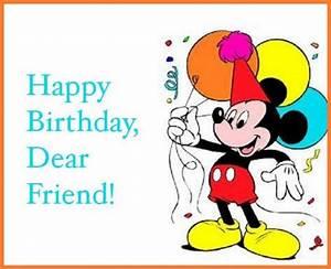 Happy Birthday Maus : disney birthday memes wishesgreeting ~ Buech-reservation.com Haus und Dekorationen