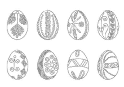 ostereier bemalen vorlagen ausmalbilder ostern osterhase ostereier kinder malvorlagen