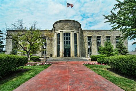 saginaw city hall | City Hall in Saginaw, Michigan. View ...