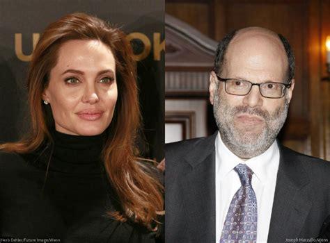 Producer Scott Rudin called Angelina Jolie 'a minimally ...