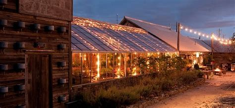 This Greenhouse Restaurant In Pennsylvania Is The Most