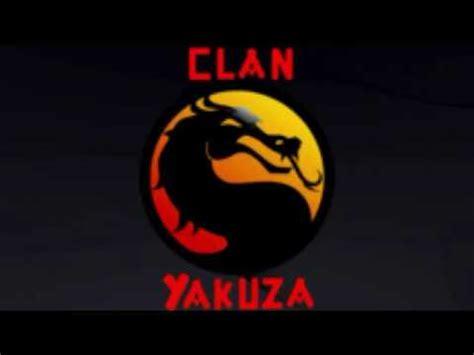 representation clan yakuza la video date de  youtube
