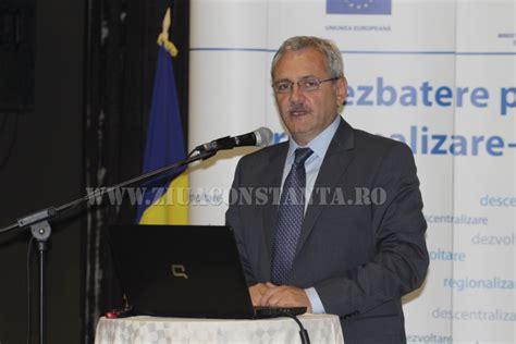 Liviu Dragnea, întâlnire Cu Reprezentanţi Ai Asociaţiilor