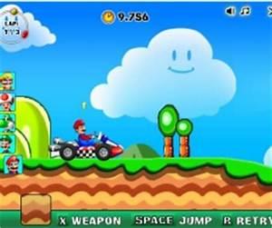 Jeu De Course En Ligne : jeu mario moto bike gratuit en ligne ~ Medecine-chirurgie-esthetiques.com Avis de Voitures