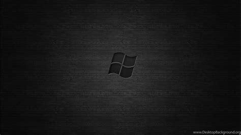 Minimalist Dark Windows Wallpapers Hd