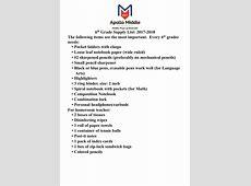 Apollo Middle Prep — Metro Nashville Public Schools