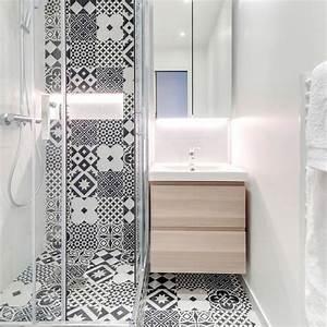 Salle De Bain Sans Fenetre : salle de bain sans fenetre sombre solutions pour plus ~ Melissatoandfro.com Idées de Décoration