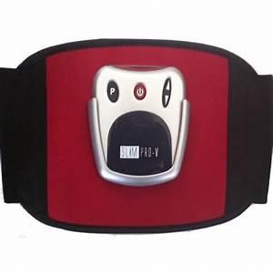 Ceinture Musculation Avis : ceinture d 39 electrostimulation ez tone slim pro v prix pas cher cdiscount ~ Maxctalentgroup.com Avis de Voitures