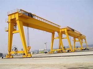 150 Ton Gantry Crane