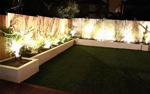 Garden lighting electrician outdoor furniture design and