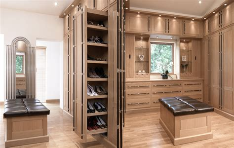 roux cuisine luxury dressing room design fitting wilkinson