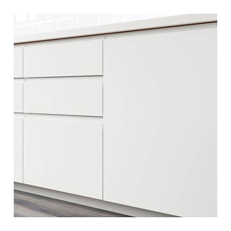 Ikea Kitchen Cabinet Handles by Voxtorp Door White 60x80 Cm Ikea