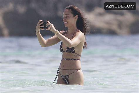 Cara Santana Nude Aznude