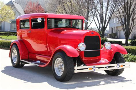 Classic Cars For Sale Michigan