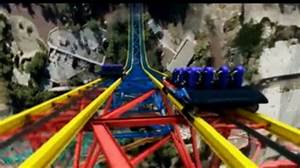 1000+ images about Six Flags Magic Mountain on Pinterest ...