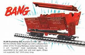 Category:Novelty wagons (Triang Railways) - The Brighton ...