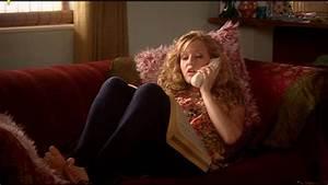 Ashley Jensen's Feet