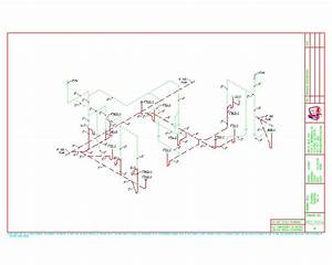 Plumbing Isometric Drawing At Getdrawings