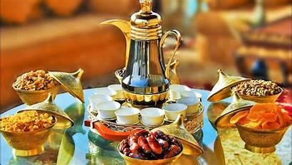 Ramadan Iftar Muslim Fasting Celebrations Around