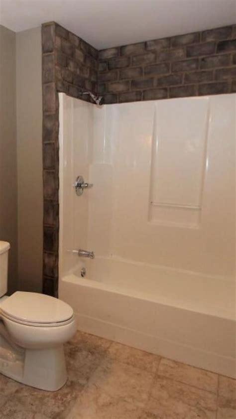 tile  fiberglass tub surround tub remodel bathtub