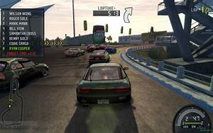 Need For Speed ProStreet Free Download - Ocean Of Games