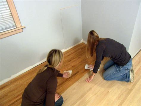 Applying Stain And Polyurethane To Hardwood Floors by 301 Moved Permanently