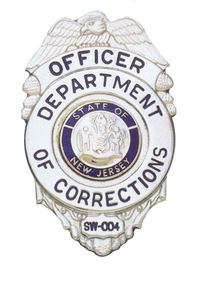 jersey department  corrections wikipedia