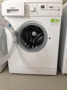 Siemens E14 3f : siemens waschmaschine varioperfect e14 32 in ulm ~ Michelbontemps.com Haus und Dekorationen