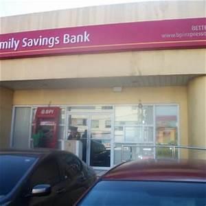 BPI Family Savings Bank - Banks & Credit Unions - 51 Doña ...