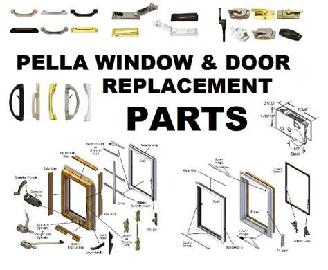 identify pella parts xyz pella window replacement parts windows patio doors cranks biltbest