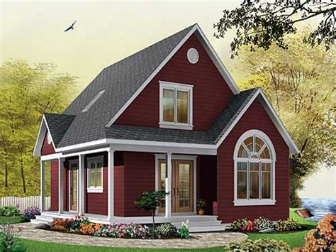 cottage home plans small cottage house plans with porches simple small house