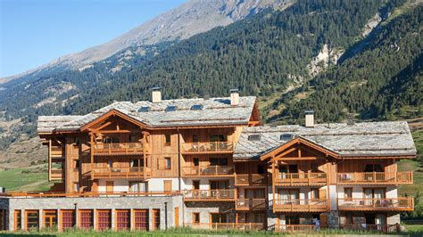 les chalets de flambeau apartment in val cenis cgh residences