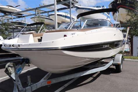 Bayliner 190 Deck Boat 150 Hp Bayliner 190 Deck Boat Boats For Sale Yachtworld