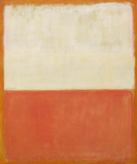 10 Things You Should Know About Mark Rothko