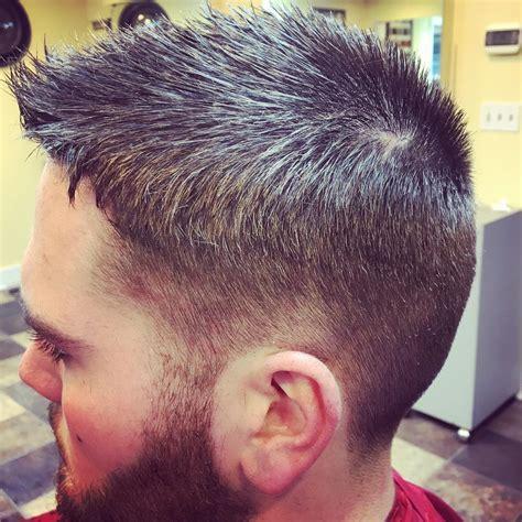 taper haircut ideas  flaunt  stylish